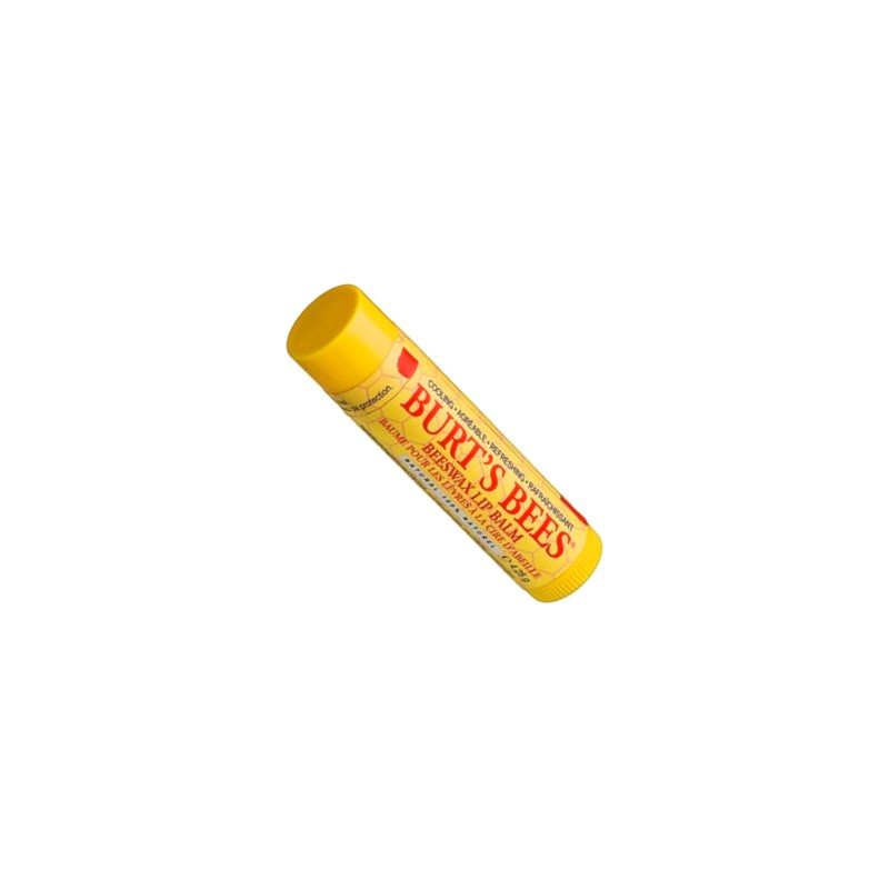 Burt's Bees - Beeswas lip balm tube