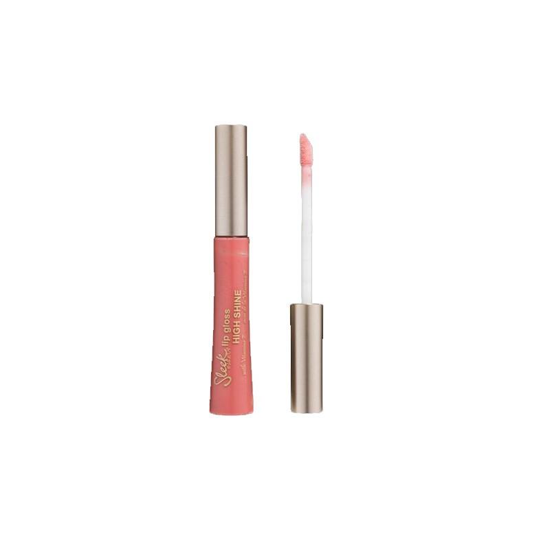 Sleek - Bare High Shine Lipgloss