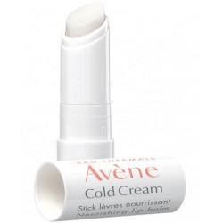 Avene cold cream lipbalm