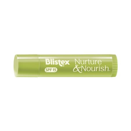 Blistex - Nurture & Nourish Lip Protectant SPF 15