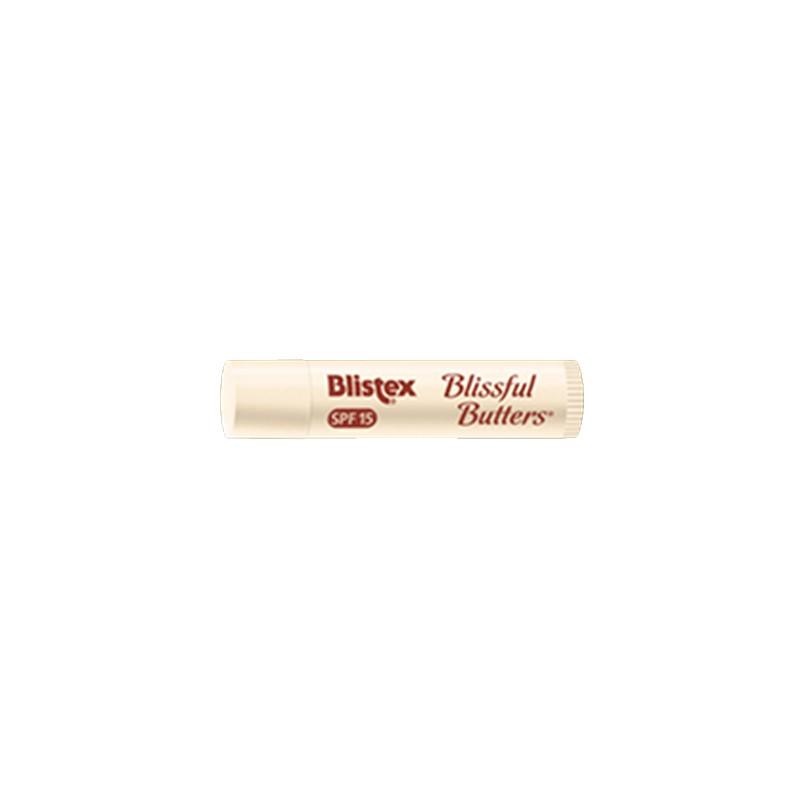 Blistex - Blissful Butters SPF 15