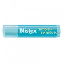 Blistex - Simple and Sentitive