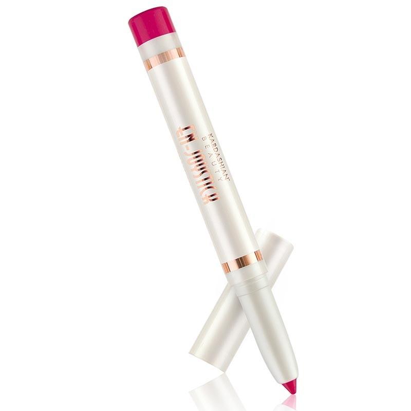 Kardashian Beauty - Joystick Lip Stick Pen Shocking Pink