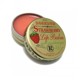Rosebud Salve - Strawberry...