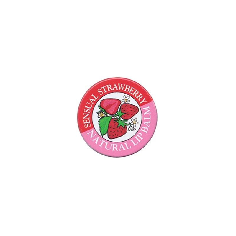 Candy Kisses - Natural Lip Balm Sensual Strawberry