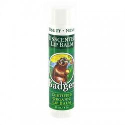 Badger - Natural Lip Care...