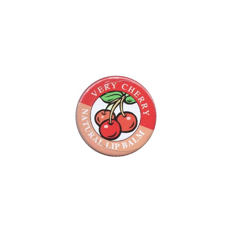 Candy Kisses - Natural Lip Balm Cherry